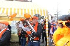 2019 Carnavals Zaterdag