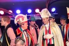 Bierfist Wandersteiner Fest