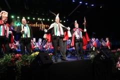 Heel Helmond zingt 2018